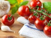 Ẩm thực - Mẹo nhận diện rau bị nhiễm hóa chất
