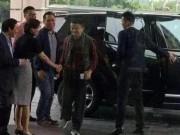 Tài chính - Bất động sản - Đầu năm đi họp lớp, hành động khiêm tốn này của Jack Ma khiến nhiều người ngưỡng mộ