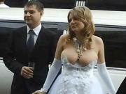"""Cười 24H - Hình ảnh các cô dâu khiến hai họ phải """"đỏ mặt"""""""