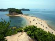 """Du lịch - Hòn đảo """"bí ẩn"""" tại Nhật Bản khiến du khách nào cũng muốn dừng chân vì quá đẹp"""