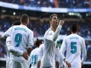 """Bóng đá - Real hồi sinh, Ronaldo bật tung lò xo: Sự trở lại của """"Nhà vua"""""""