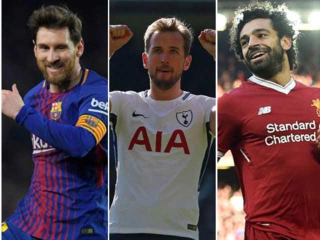 """""""Messi Ngoại hạng Anh"""" Salah 38 trận 32 bàn: """"Chất"""" hơn cả Messi xịn 4"""