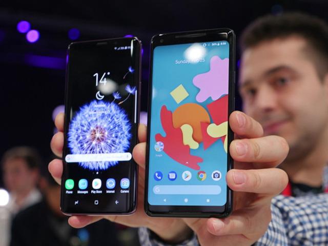 So sánh Galaxy S9 và Galaxy S8: Nâng cấp rất đáng giá - 11