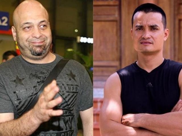 Võ sư Flores đưa người đẹp đến võ đường, Johnny Trí Nguyễn có tiếp? 10