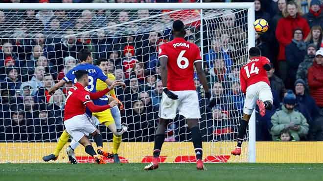"""Góc chiến thuật MU - Chelsea: Mourinho đại tài & hiệu ứng """"Lingardinho"""" 3"""
