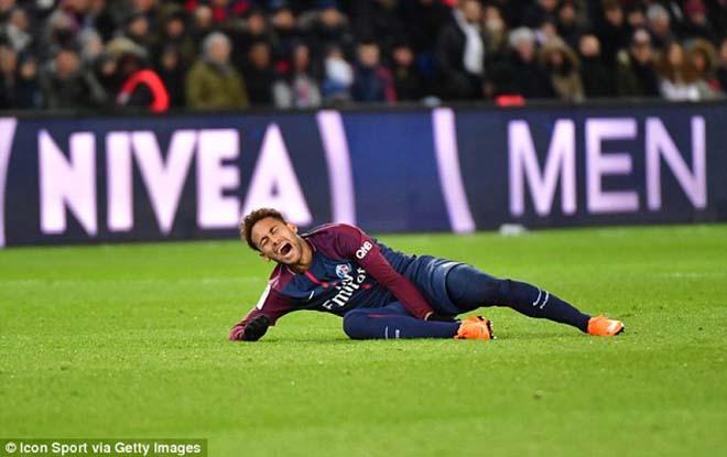 Neymar chấn thương nặng: PSG cuống cuồng lo chữa trị, báo thân Real mừng thầm - 6