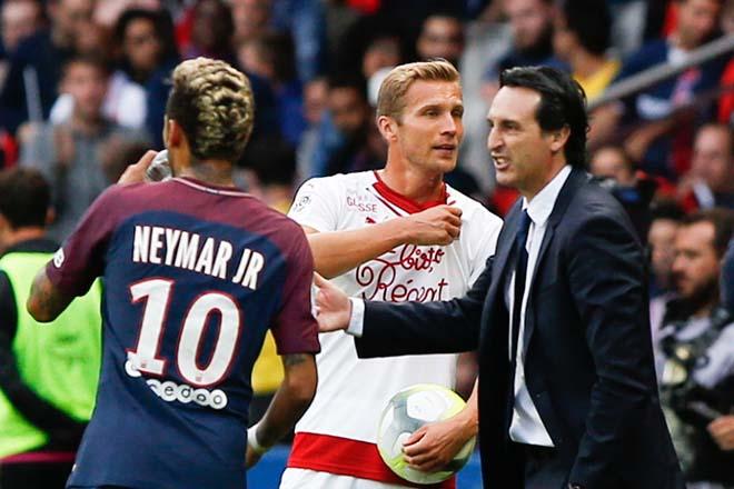 Neymar chấn thương nặng: PSG cuống cuồng lo chữa trị, báo thân Real mừng thầm - 1