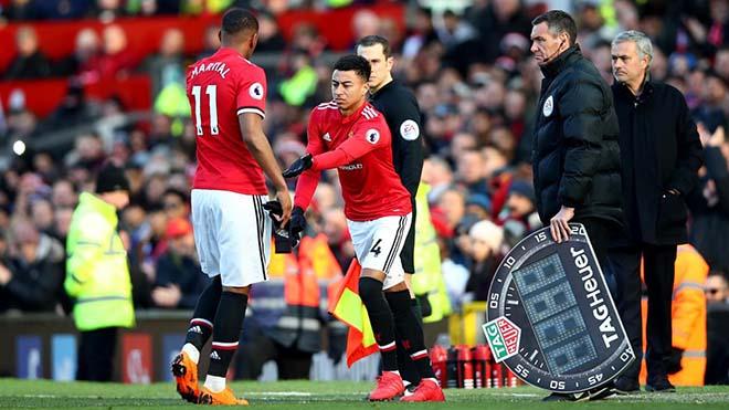 """Siêu dự bị MU: """"Những lưỡi dao sắc lẹm"""" trong tay áo Mourinho 2"""