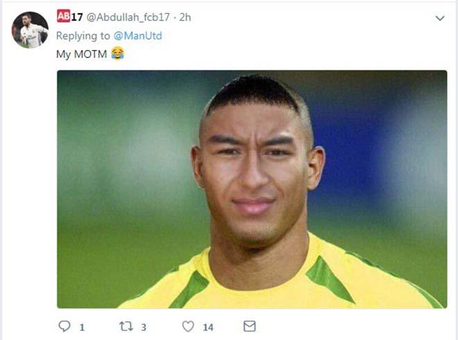 """Triệu fan MU hả dạ: Hàng thủ """"quái chiêu"""", tung hô Lukaku và Lingard 3"""