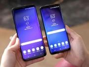 Dế sắp ra lò - Ảnh thực tế bộ đôi Samsung Galaxy S9/S9+ đẹp mê hồn