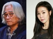 Phim - Showbiz Hàn lao đao vì giám đốc U70 và loạt sao nam bị tố quấy rối tình dục