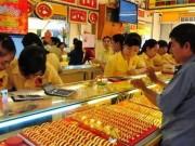 Tài chính - Bất động sản - Giá vàng hôm nay 26/2: Hết vía Thần Tài, giá vàng bắt đầu giảm