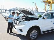 Thị trường - Tiêu dùng - Việt Nam nhập độc nhất 1 chiếc ô tô trong đợt nghỉ Tết
