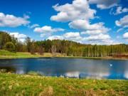 """Du lịch - Ngất ngây tại """"vùng đất ngàn hồ"""" rợp một màu xanh mát lịm"""