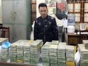An ninh Xã hội - Trùm đường dây ma túy trị giá 57 tỷ đồng: Mua... chịu để bán kiếm lời