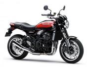 Thế giới xe - Kawasaki Z900RS ra mắt, giá cao ngất ngưởng