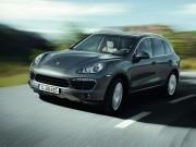 Tin tức ô tô - Cayenne mới có thể là chiếc Porsche cuối cùng trang bị động cơ diesel