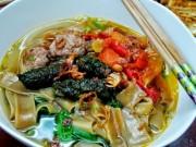 Ẩm thực - Điểm mặt những món ăn đắt khách, chống ngấy sau Tết