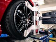 Tư vấn - Góc đặt bánh xe là gì, tại sao phải điều chỉnh?