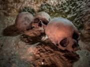 Thế giới - Tìm thấy nghĩa trang chứa đầy xác ướp nghìn năm ở Ai Cập