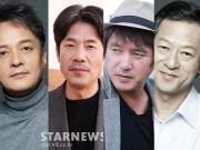 """Phim - Sự nghiệp lừng lẫy của 4 nam diễn viên hạng A bị tố là """"yêu râu xanh"""""""