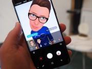 Công nghệ thông tin - AR Emoji trên Galaxy S9 không chỉ là một bản sao Animoji đơn giản