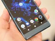 Dế sắp ra lò - Sony Xperia XZ2 trình làng: Chính thức nói lời tạm biệt thiết kế cổ hủ