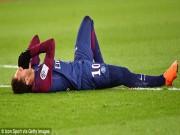 Bóng đá - Neymar chấn thương nặng: PSG cuống cuồng lo chữa trị, báo thân Real mừng thầm