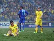 Bóng đá - SAO U23 Việt Nam trở về thực tại V-League: Vinh quang ngắn ngủi