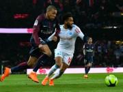 """Bóng đá - PSG - Marseille: """"Tiểu Henry"""" mở tiệc, Neymar trả giá đắt"""