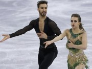 """Thể thao - Tai nạn """"đỏ mặt"""" ở Olympic: Đứt váy, tuột quần, lộ điểm """"nhạy cảm"""""""