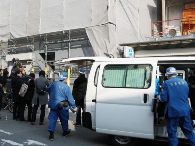 Vụ đầu người giấu trong vali ở Nhật: Nhiều chi tiết rùng rợn - 3