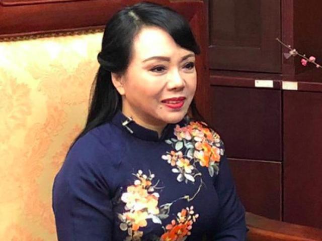 Bộ trưởng Nguyễn Thị Kim Tiến thừa tiêu chuẩn xét duyệt giáo sư