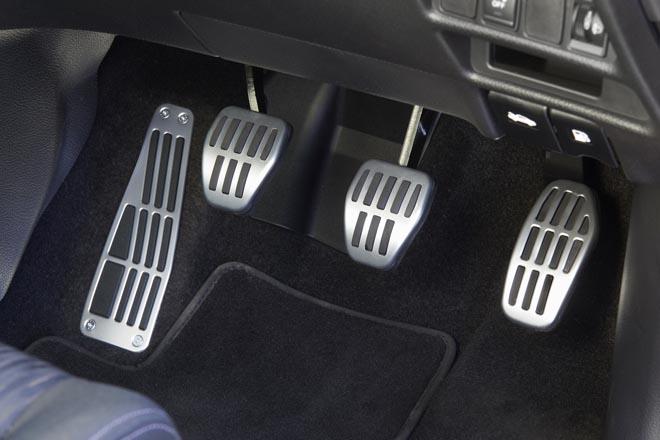 Nissan bổ sung thêm phiên bản Platinum cho X-Trail 2018 - 9