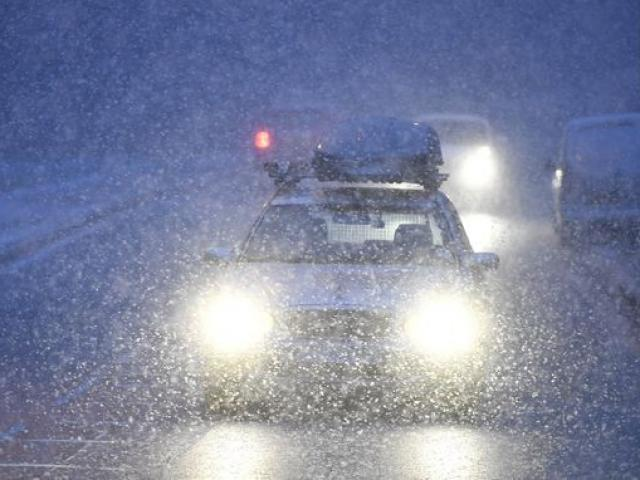 Nga: Ra ngoài trời âm 20 độ giữa đêm, cậu bé 4 tuổi bị đóng băng - 2