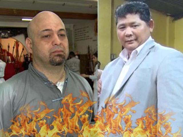 Chấn động Muay Thái: Võ sỹ Việt hạ cao thủ Nga, giật đai WBC thế giới 4