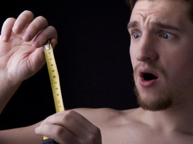 """Nguyên nhân và cách chữa trị hội chứng ám ảnh kích thước """"cậu nhỏ"""""""