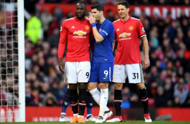 """Morata 75 triệu bảng: """"Ngon giai"""" nhưng quá yếu ở Ngoại hạng Anh 1"""