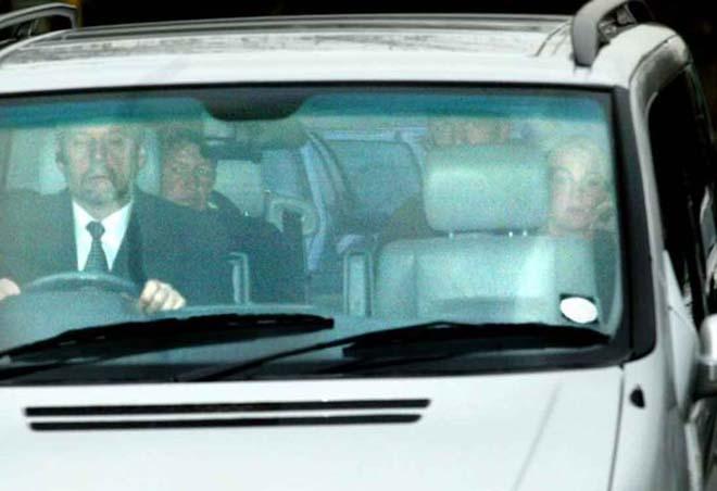 Bom tấn MU: Robben bí mật đến Carrington, Mourinho sửa sai cho Sir Alex 1