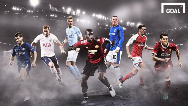 """""""Siêu đại chiến"""" Ngoại hạng Anh: Liên minh MU - Man City đấu Chelsea - Arsenal 2"""