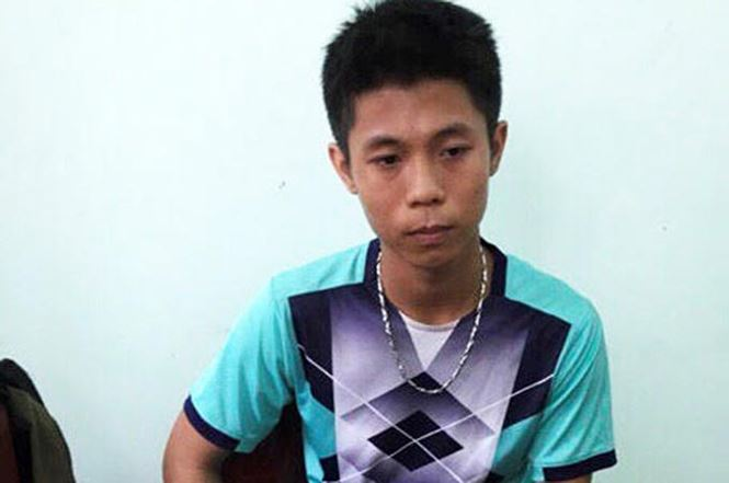 Tuổi thơ của nghi phạm thảm sát 5 người ở TPHCM - 2