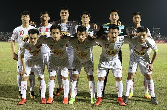 Vạn fan nữ bủa vây Công Phượng, Xuân Trường U23...ở Bình Phước