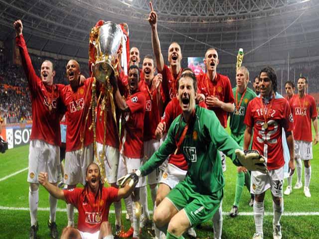 Từ ý tưởng độc của Lukaku: Sởn gai ốc 2 siêu đội hình Ngoại hạng Anh 5