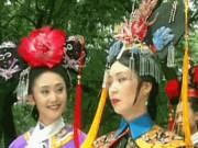 """Phim - Hoàng hậu """"Hoàn Châu cách cách"""" nói gì khi được giải oan sau 20 năm"""