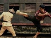 Giải trí - Cú đá của Johnny Trí Nguyễn trên phim khiến Flores hâm mộ và thách đấu