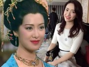 """Đời sống Showbiz - """"Dương Quý Phi đẹp nhất Trung Quốc"""" lần đầu hé lộ lý do rời TVB"""
