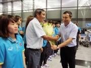 Bóng đá - Đua chức Chủ tịch VFF sau kỳ tích U23 VN: Ghế nóng, nhiều gai, lắm ứng viên
