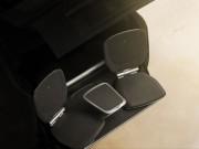 Tư vấn - Siêu SUV Rolls-Royce Cullinan có thêm 2 ghế sau khoang hành lý