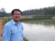 Thị trường - Tiêu dùng - Làm giàu ở nông thôn: Trai trẻ 8X bỏ nghề báo về quê nuôi lợn, gà