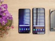 Thời trang Hi-tech - Vì sao Samsung chọn ra mắt Galaxy S9 thời điểm đầu năm?